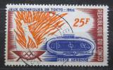Poštovní známka Kongo 1964 LOH Tokio Mi# 52