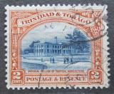 Poštovní známka Trinidad a Tobago 1936 Zemědělská univerzita Mi# 116 C