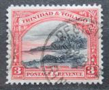 Poštovní známka Trinidad a Tobago 1935 Záliv Mt. Irvine Mi# 117 A