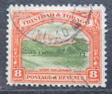 Poštovní známka Trinidad a Tobago 1935 Queen's Park v Savannah Mi# 119 A