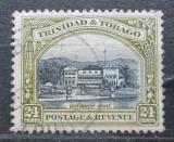 Poštovní známka Trinidad a Tobago 1936 Vládní budova Mi# 121 C Kat 7.50€