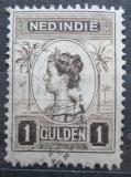 Poštovní známka Nizozemská Indie 1913 Královna Wilhelmina Mi# 123