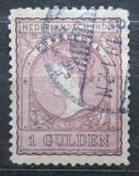 Poštovní známka Nizozemská Indie 1906 Královna Wilhelmina Mi# 53