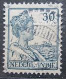 Poštovní známka Nizozemská Indie 1915 Královna Wilhelmina Mi# 121