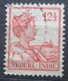 Poštovní známka Nizozemská Indie 1925 Královna Wilhelmina Mi# 143