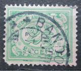 Poštovní známka Nizozemská Indie 1913 Nominální hodnota Mi# 110