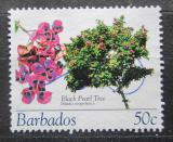 Poštovní známka Barbados 2005 Strom Mi# 1099 I