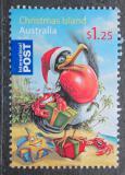 Poštovní známka Vánoční ostrov 2009 Vánoce Mi# 652