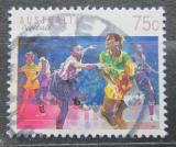 Poštovní známka Austrálie 1991 Netball Mi# 1261