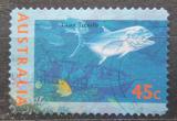Poštovní známka Austrálie 1995 Kranas obrovský Mi# 1520