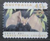 Poštovní známka Austrálie 1992 Vakomyš ocasatá Mi# 1281