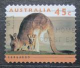 Poštovní známka Austrálie 1994 Klokan Mi# 1410