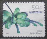 Poštovní známka Austrálie 2007 Gossypium sturtianum Mii# 2775