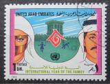 Poštovní známka S.A.E. 1994 Mezinárodní rok rodiny Mi# 445