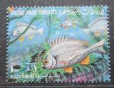 Poštovní známka S.A.E. 1991 Ryby Mi# 341