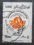 Poštovní známka S.A.E. 1985 Týden čistoty Mi# 180 Kat 7.50€