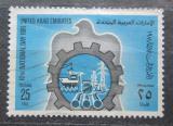 Poštovní známka S.A.E. 1981 Národní den Mi# 126