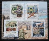 Poštovní známky SAR 2012 Kultura Mezopotámie Mi# 3537-40 Kat 14€