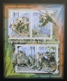 Poštovní známky SAR 2012 Koala Mi# 3637-40 Kat 14€