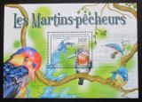 Poštovní známka SAR 2011 Ptáci Mi# Mi# Block 713 Kat 9.50€