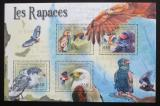 Poštovní známky SAR 2011 Dravci Mi# Mi# 3011-14 Kat 10€