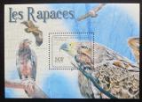 Poštovní známka SAR 2011 Dravci Mi# Mi# Block 715 Kat 9.50€