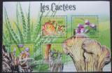 Poštovní známky SAR 2011 Kaktusy Mi# 2963-66 Kat 10€