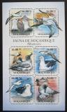 Poštovní známky Mosambik 2011 Albatros Mi# 4896-4901 Kat 12€
