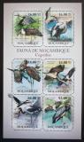 Poštovní známky Mosambik 2011 Čápi Mi# 4882-87 Kat 12€