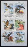 Poštovní známky Mosambik 2011 Dravci Mi# 4924-29 Kat 12€