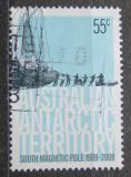 Poštovní známka Australská Antarktida 2009 Lod Nimrod Mi# 177