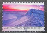 Poštovní známka Australská Antarktida 2015 Barvy Antarktidy Mi# 228