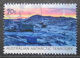 Poštovní známka Australská Antarktida 2015 Barvy Antarktidy Mi# 229
