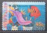 Poštovní známka Austrálie 1995 Mořská fauna Mi# 1518