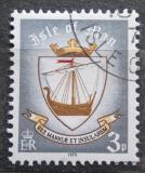 Poštovní známka Ostrov Man 1979 Státní znak Mi# 144 I