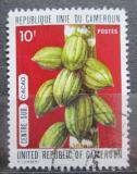 Poštovní známka Kamerun 1973 Kakao Mi# 723