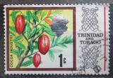 Poštovní známka Trinidad a Tobago 1969 Kakaové boby Mi# 227