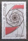 Poštovní známka Francie 1983 Evropa CEPT Mi# 2396