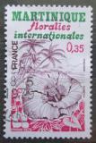 Poštovní známka Francie 1979 Výstava zahradnictví Mi# 2141
