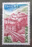 Poštovní známka Francie 1976 Thiers Mi# 1994
