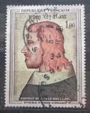 Poštovní známka Francie 1964 Umění Mi# 1466