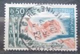 Poštovní známka Francie 1963 Pohoří Estérel Mi# 1445
