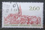 Poštovní známka Francie 1981 Saint-Émilion Mi# 2287