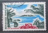 Poštovní známka Francie 1970 Guadeloupe Mi# 1717