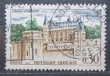 Poštovní známka Francie 1963 Zámek Amboise Mi# 1444
