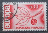 Poštovní známka Francie 1965 Evropa CEPT Mi# 1521