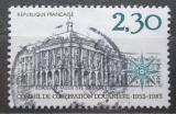 Poštovní známka Francie 1983 Celní muzeum v Bordeaux Mi# 2412
