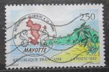 Poštovní známka Francie 1991 Mayotte Mi# 2870