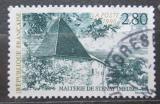 Poštovní známka Francie 1995 Muzeum piva ve Stenay Mi# 3071