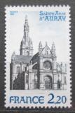 Poštovní známka Francie 1981 Bazilika Mi# 2274